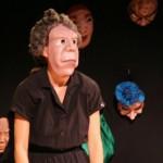 Faustwork Mask 8 Theatre Alliance francaise de Toronto prologue.org